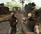 Game Call of Zombies