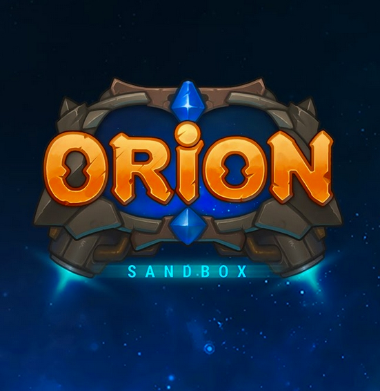 Game Orion Sandbox