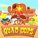 Game Quad Cops