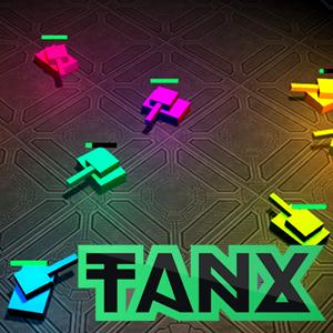 Game Tanx