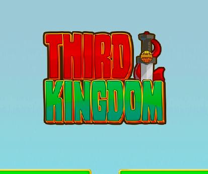 Game Third Kingdom