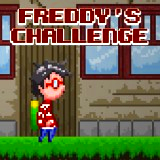 Freddy's Challenge