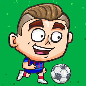Game Soccer Simulator