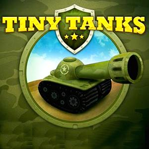 Game Tiny Tank