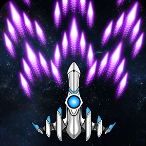 Game Spaceship Survival Shooter