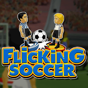Game Flicking Soccer