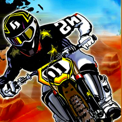 Game Motoman Stunts