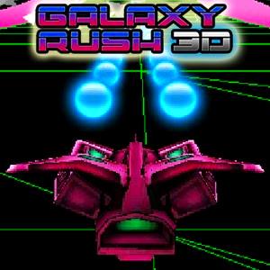 Game Galaxy Rush 3D