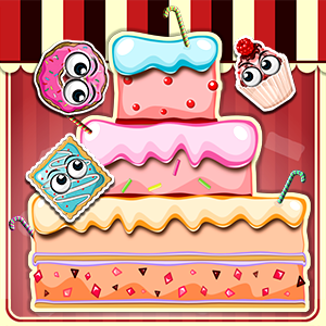 Game Cake Connect