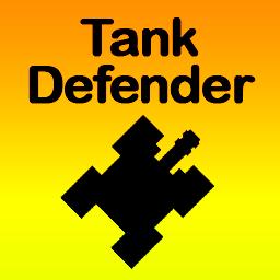 Game Tank Defender