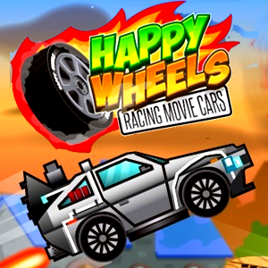 Game Racing Movie Cars