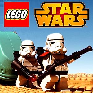 Lego Star Wars Empire Vs Rebels 2016