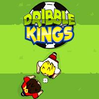 Game Dribble Kings