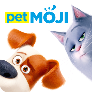 Game The Secret life of Pets: PetMoji Creator
