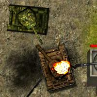 Game Tank Storm 4