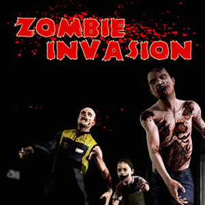 Game Zombie Invasion