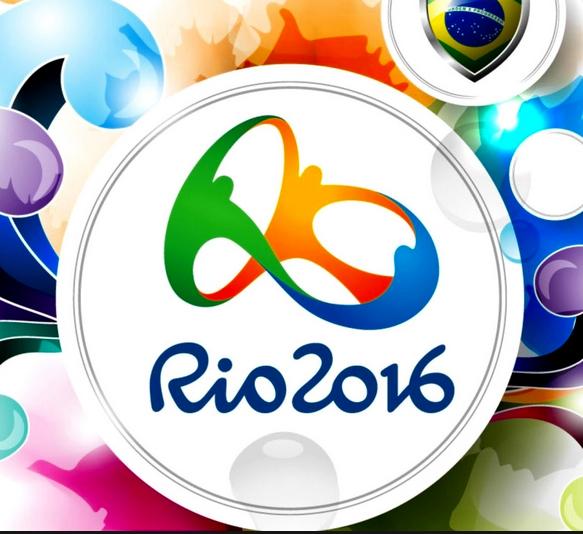 Rio Olimpics 2016
