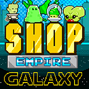 Game Shop Empire Galaxy