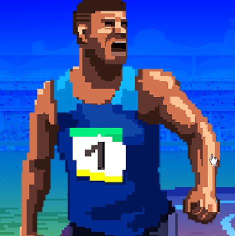 Game Sports Hero