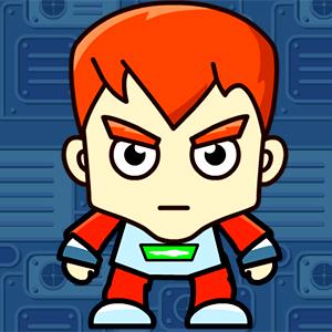 Game Max Savior