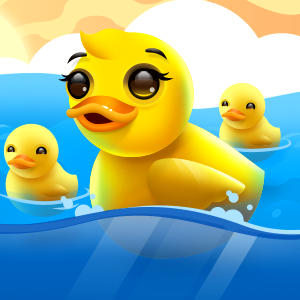 Game Mommy Ducky