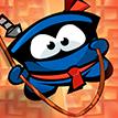 Game Rope Ninja