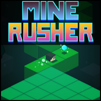 Game Mine Rusher