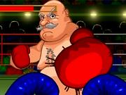 Game Boxing Superstars: KO Champion