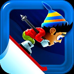 Game Ski Safari