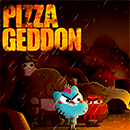 Game Gumball Pizzageddon