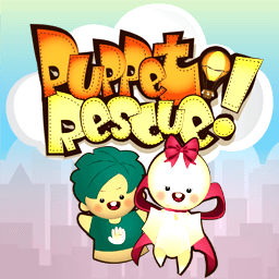 Game Puppet Rescue