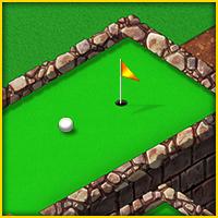 Game Mini Golf World