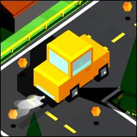 Game Crazy Crash