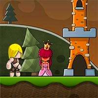 Game Flying Castle