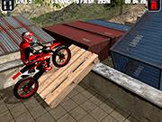 Game ATV Trials Junkyard 2