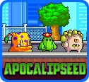 Game Apocalipseed
