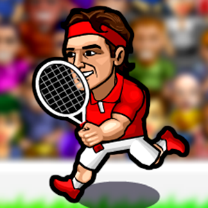 Game Tennis Fury