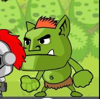 Knight   Troll