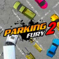 Game Parking Fury 2