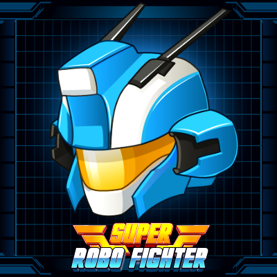 play Super Robo Fighter