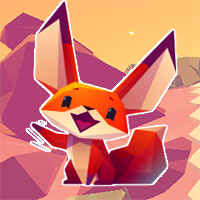 Game The Little Fox