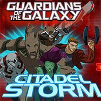Game Guardians of the Galaxy: Citadel Storm