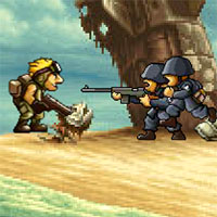 Metal Slug: Run!