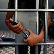 Game Escape the Prison