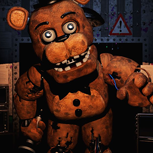 Game Five Nights at the HQ Remastered