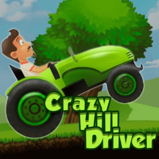 Game Crazy Hill Driver