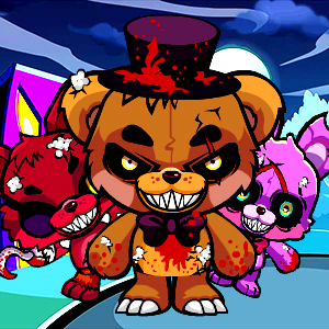 play Freddy S Bomb