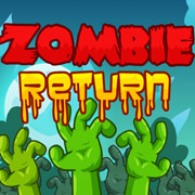 Game Zombie Return