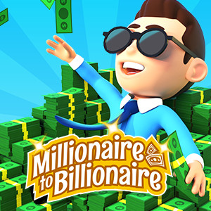Game Millionaire To Billionaire