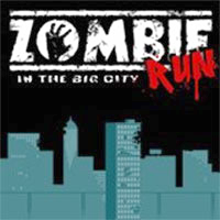 Zombie Run in the Big City